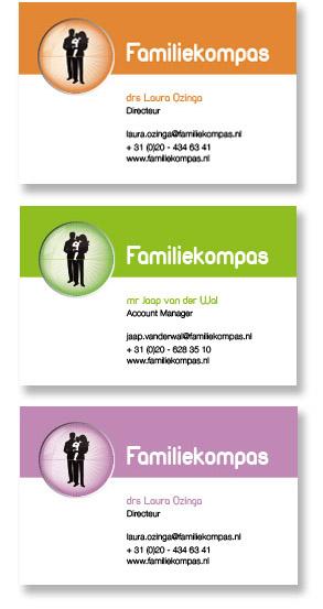 ABN-AMRO_Familiekompas_BAS! RECLAME & VORMGEVING