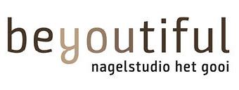 Beyoutiful, nagelstudio het gooi, Angela Romijn-penny_logo BAS! RECLAME & VORMGEVING