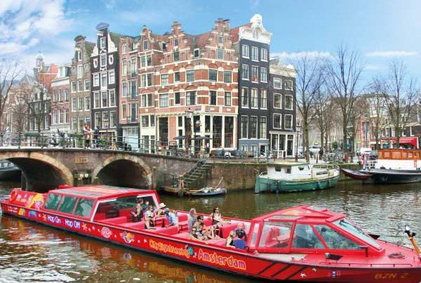 City Sightseeing Amsterdam_BAS!