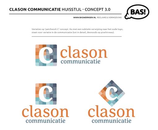 Concept2_Clason_Communicatie_BAS! RECLAME & VORMGEVING