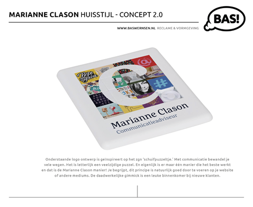 Concept_Clason_Communicatie_BAS! RECLAME & VORMGEVING