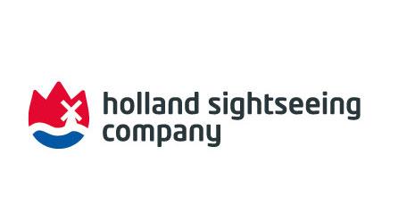 Holland Sightseeing Company_logo_BAS! RECLAME & VORMGEVING