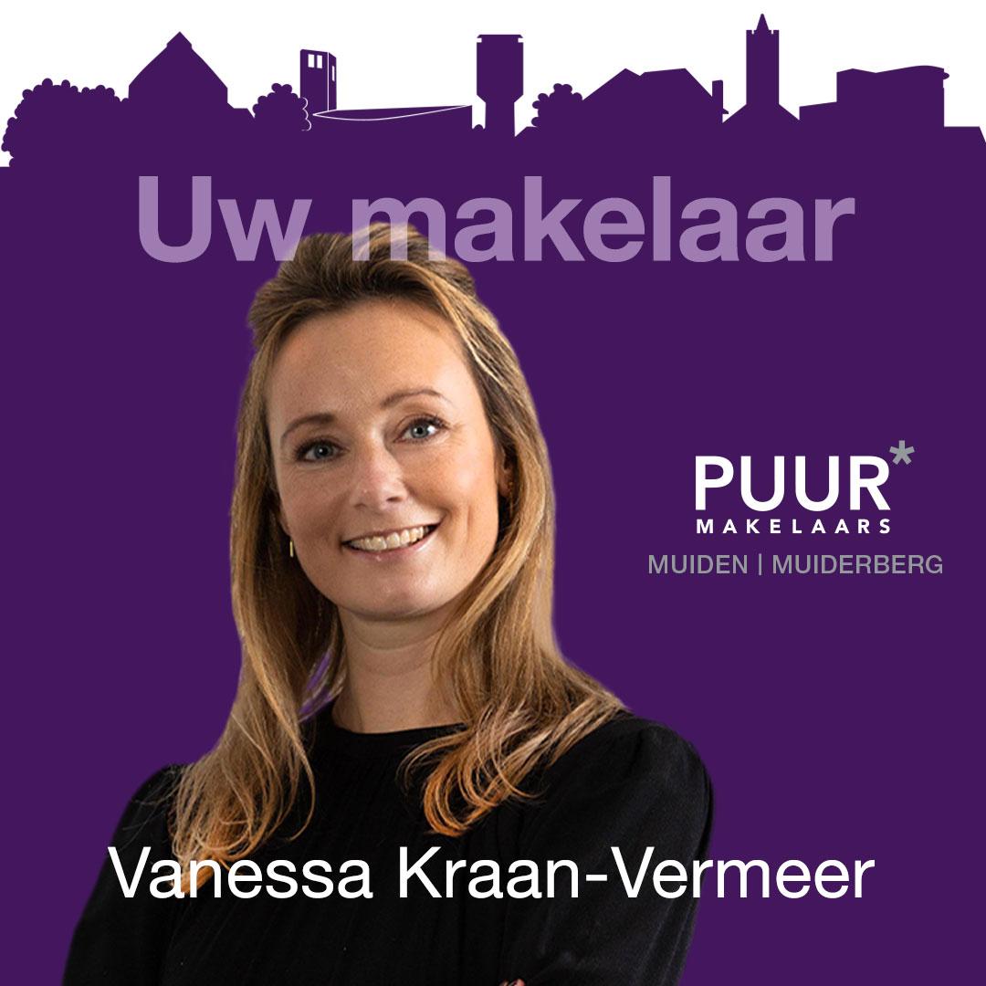 PUUR Makelaars Bussum_Vanessa Kraan-Vermeer_Social media_BAS! RECLAME & VORMGEVING