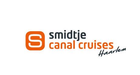 Smidtje Canal Cruises_logo_BAS! RECLAME & VORMGEVING