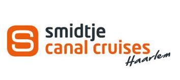 smidtje canal cruises_logo BAS! RECLAME & VORMGEVING