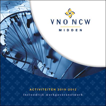 VNO-NCW midden bijeenkomstengids